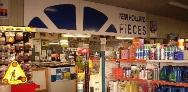 4 magasiniers sont à votre disposition à Saint Evarzec