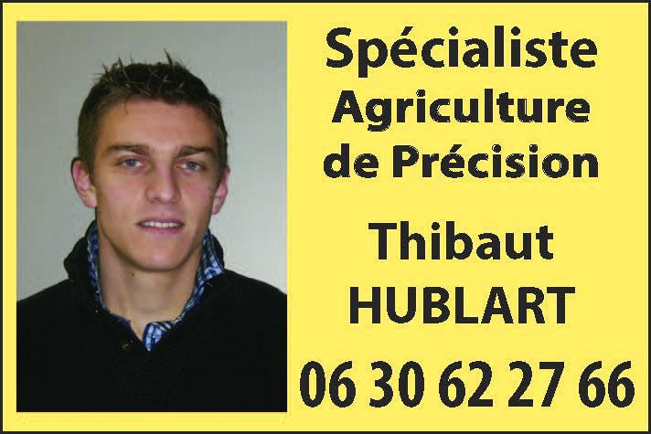 Specialiste agriculture de precision Patoux Equipagri