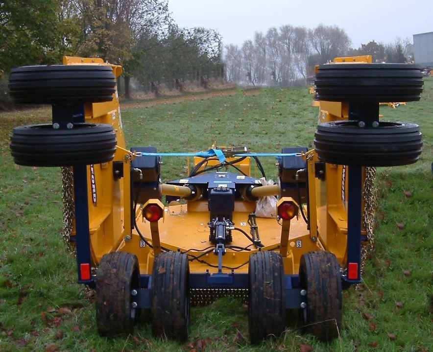 Kit 8 roues