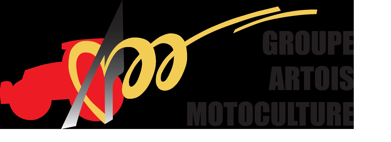 Logo Groupe Artois Motoculture