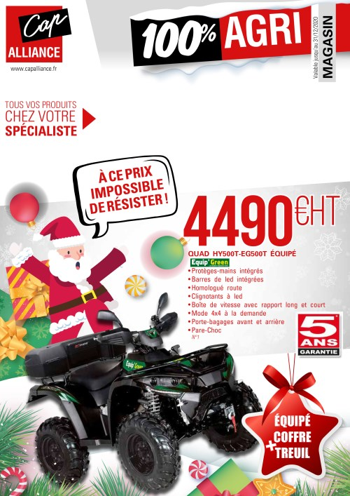 Catalogue CAPALLIANCE-12-2020