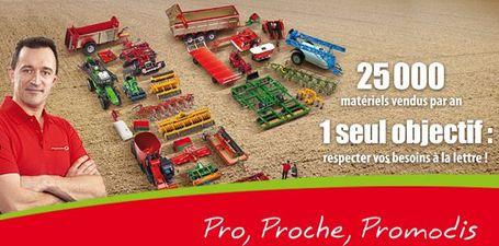 Libre Service Agricole
