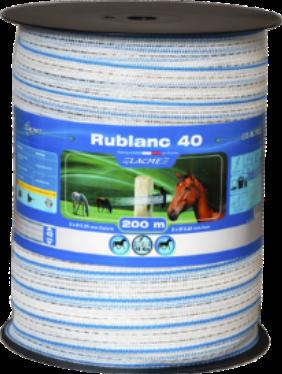RUBLANC 20 200M